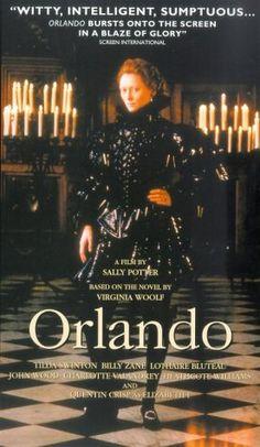 Orlando - Sally Potter