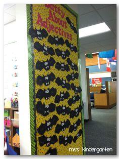 Miss Kindergarten: October is So Fun!