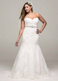 Wedding Dresses 2014 - David's Bridal