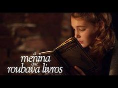 A Menina que Roubava Livros Filme Completo em HD (Dublado)