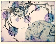 """Sonomi Kobayashi. """"Juicy"""" Group Exhibition at Gitana Rosa Gallery. June 19th-July 19th, 2014"""