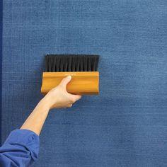 denim wall color