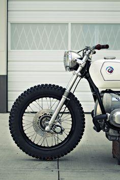 bmw custom, bmw r1007, bmw airhead