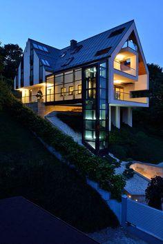 GG House / Poland / Lemanski Architecture