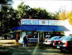 King Neptune's, Gulf Shores, Alabama gulf shore, place