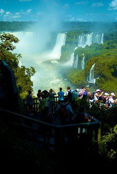 Foz do Iguaçu, Paraná, Brazil