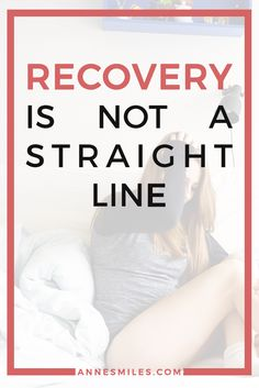 Recovery is not a st