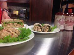 Curried Chicken Salad #chickensalad