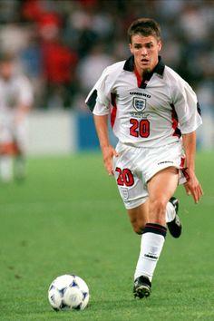 #England #Worldcup #1998 #MichaelOwen #WONDERKID #WONDERKIDfilm
