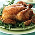 Perfect Roast Chicken- epicurious