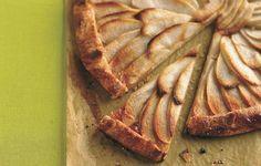 apple galette (+recipe)