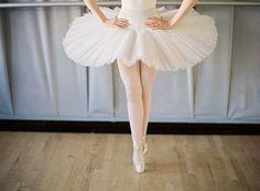 Ballerina.
