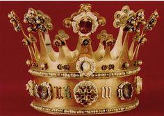 Crown of Margaret of York, Germany