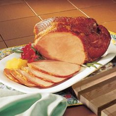 how to cook a small ham schneiders