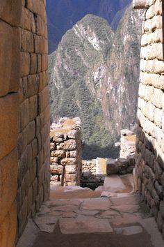 Cusco (Machu Picchu), Perú