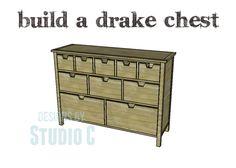 Build a Drake Chest