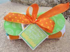 Adorable Antics: End of School Teacher Gifts