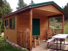 Tuff Sheds On Pinterest Shed Storage Hunting Cabin And