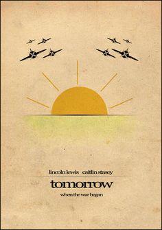 tomorrow when the war began survival essay