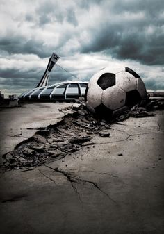 Brazil Soccer World Cup is coming.........