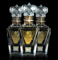 Only ten people in the entire world include among their toiletries a flacon of Clive Christian's Imperial Majesty, a perfume produced in only a very limited edition. Not surprisingly, it has earned a place in the Guinness Book of Records as the most expensive perfume in the world, which costs $215,000 a bottle.