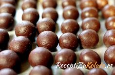 קקאו טבעי, balls, diet, easi, healthy snacks, rees ball, healthi, nicoleevansfitnesscom, healthy foods