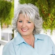 Paula Dean everybody!