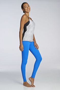 We love color and our Sphinx outfit will get heads turning in 2014. Re-pin to win #Fabletics