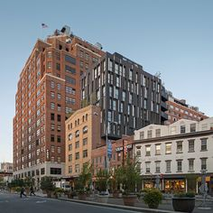 The Porter House at 66 Ninth Avenue | SHoP Architects