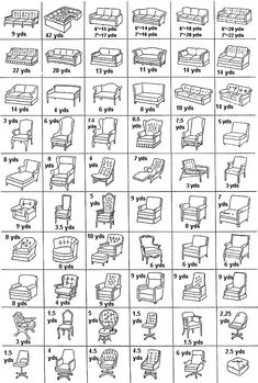 Upholstery Guide