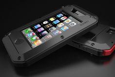 Taktik Rugged iPhone Case