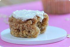 breakfast muffins, chocolate chips, flour, apple cider vinegar, oatmeal cupcak, cooki muffin, low calorie, oatmeal muffin, healthy oatmeal cooki