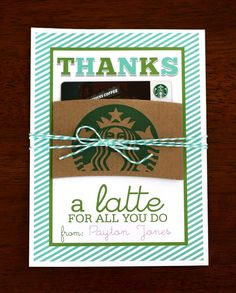 Keeping My Cents ¢¢¢: Teacher Appreciation - Day 5