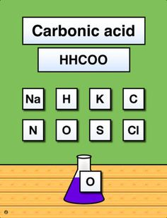 Best Science Apps for Middle and HS Kids: Chem Lab app