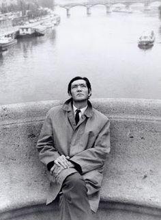 Julio Cortazar