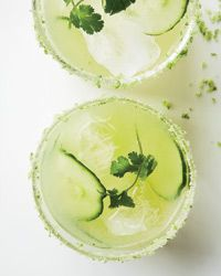 Amante Picante Margarita Recipe on Food & Wine