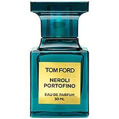 Tom Ford Neroli Portofino...love!