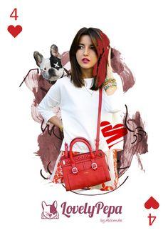 LOVELY PEPA by Prince Lauder for Luisa Via Roma #firenze4ever #f4ebrazil #coolhuntermx