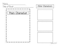 Reading Response Sheets Great for Readers Workshop - Deanna Jump - TeachersPayTeachers.com