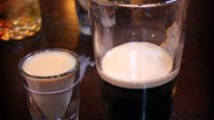 Irish Car Bomb!