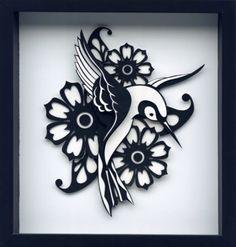 hummingbird ~ would make a nice tattoo! ;)