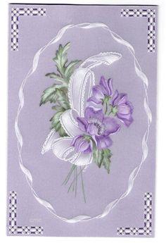 parchment craftpergamano, parchment cards