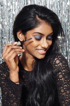 3 next-level party makeup DIYs!