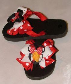 cute Flip flops