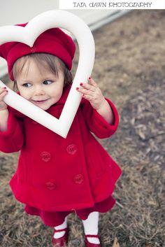 Little Valentine!