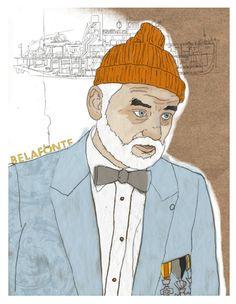 Illustration on Dripbook : : Matt Mills | Illustration | Kansas City, MO, US