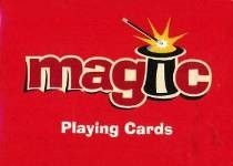 The perfect size for young magicians learning the art of palming a card and other slight-of-hand tricks. $2.99 #card #game #magic #chicago #history #museum #gift