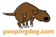 Dog Pooping Pictures! I love this site!