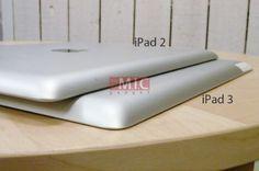 iPad 3 ?