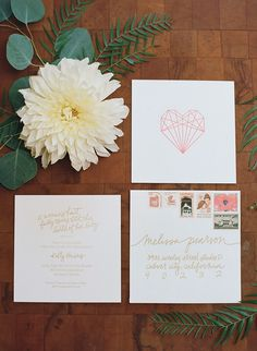 Bohemian baby shower invites by Bash Please | Lovechild Photography | 100 Layer Cakelet